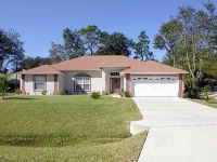 Stunning 4 bed 3 bath villa & private heated pool Florida