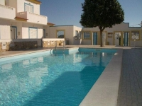 Holiday Villa with swimming-pool near golf & beach in Manta Rota,Algarve,Portugal