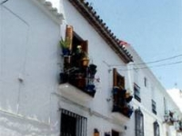 Villa to rent in the heart of charming and picturesque Estepona's 'old town'