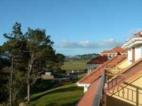 Holiday apartment Turnberry Golf