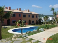 Luxury 3 bedroom house with pool, on La Duquesa Golf course