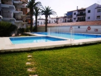 Apartment in Nerja, centrally located.