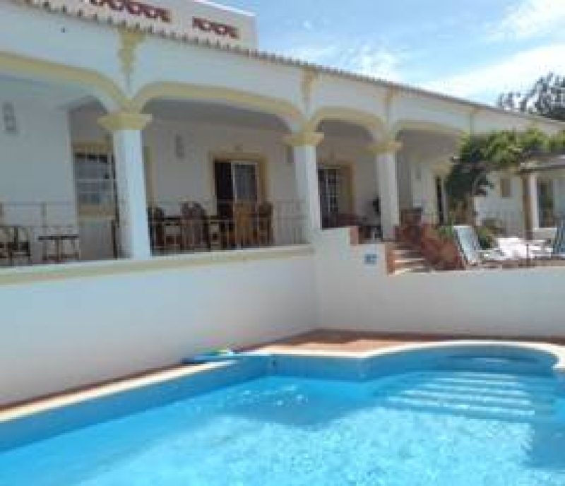 Magnificent 6 bedroom villa with private pool and breathtaking views