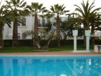 3 bedroom penthouse apartament to rent in Tavira Garden , Algarve, Portugal