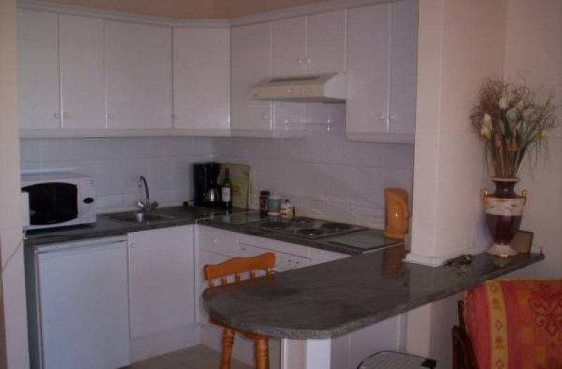 Apartment to let on Golf del Sur - Tenerife