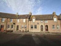 Fishermans house to rent Thurso Caithness Scotland