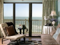 Breathtaking Beachfront Views Froom Your Private Balconies In Corpus Christi & Port A, TX!