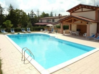 Holiday Farm near Fanza-Ravenna, Hospitality in rooms and appartments