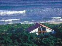 Sea view cabin Plettenberg Bay Western Cape