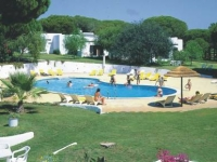2 bedroom, 2 bathroom villas in a Holiday Resort, Vilamoura, Algarve,  Portugal
