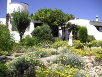 Beautiful Apartment Cottage with sea views - Central Algarve Loule - Sleeps 3