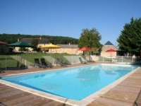 Relaxing holiday cottages near Sarlat