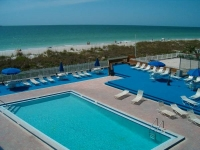 Home Away From Home, 3 BR. Beach Front