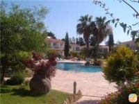 Paradise Gardens Self Catering Rental Apartment in Paphos