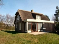 Thatched cottage to rent Ameland, Netherlands
