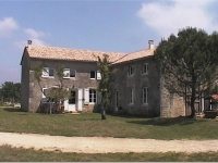 Gite Holiday Accommodation in the Beautiful Charente.
