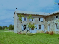 Beautiful B&B Holiday Accommodation in the Charente.