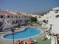 Self catering apartment in TENERIFE