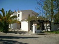 4 Bedroom Villa with private pool and garden in Dunas Douradas