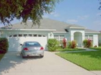 3 Bedroom Exec Villa - Located a genuine 7 mins drive from Disney!