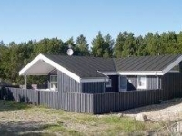 Holiday house to rent at Skagan Denmark