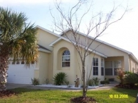 Kissimmee 4 bed / 3 bath Villa with the WOW Factor