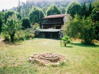 Detached house in Languedoc