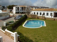 3 Bedroom Apartment to Rent in Arenal d'en Castell, Menorca, with Sea Views