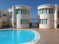 SUPERB 2 bedroom apartment with private pool in Fanabe LAS AMERICAS