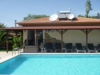 Villa Lahana Dalyan Turkey 3 bed 2 bathrooms 2 private pools