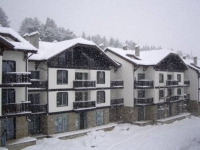 appartments in Bansko