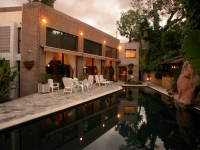 Constantia Vista Luxury Self-Contained Suites, Cape Town