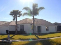 Villa in Secluded Lake Berkley, Kissimmee