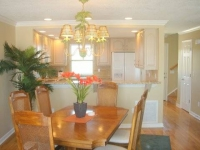 Oceanfront Townhome for rent in St. Augustine, FL