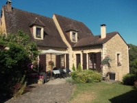 La Cachette B&B close to Sarlat