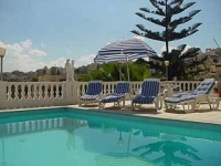 Ringway Villa/Apartments with pool/Air Con/BBQ Area-Malta