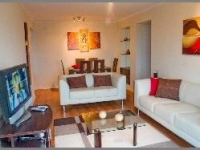 Lima, Peru Luxury 4 Bedroom Apartment to Rent