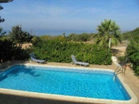 3 bedroom villa near Coral Bay Beach, Cyprus