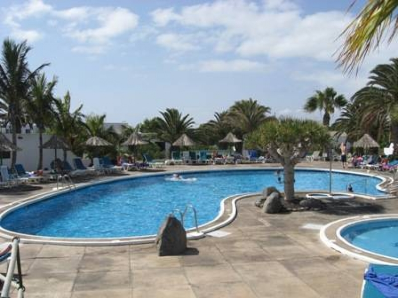 Villa to rent in Playa Blanca, Lanzarote, 200m to the sea and restaurants etc