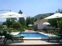 Delightful Villa, Pool, Mourntain views, Priego de Cordoba, Andalucia
