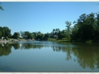 Mallard's Nest Guesthouse, Wasaga Beach, on the Nottawasaga River