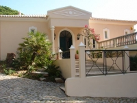 4 bedroom luxury villa to rent in Vale do Lobo, Algarve