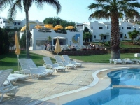 Club Albufeira T2 Southfacing Holiday Apartment