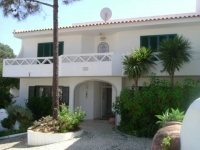 2 bedroom apartment with pool, Vale do Lobo