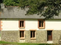 Les Châtaignes - cottage to rent near Josselin, Brittany