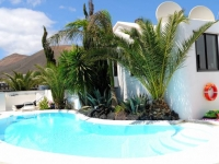 Villa with private pool, situated in a mountainside retreat..