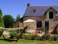 Lovely gite in rural but not isolated location nr Guémené Penfao