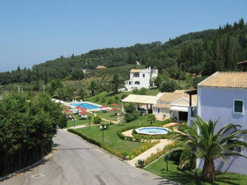 Two Bedroom Apartment To Rent In Corfu Greek Islands