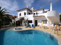 Spacious 5 Bedroom Villa in Vale do Lobo