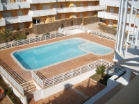 Algarve - Penthouse Apartment sleeps up to 6 - Royal Cabanas Golf